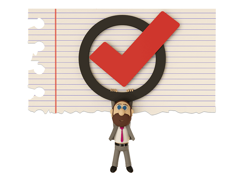 Is Your Divorce Uncontested? | Uncontested Divorce Checklists